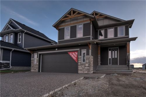 Photo of 1531 RAVENSMOOR WY SE, Airdrie, AB T4A 0V9 (MLS # C4273228)