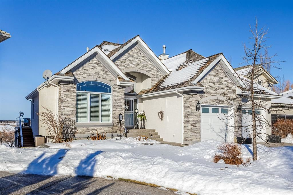 Photo of 30 MT GIBRALTAR Heights SE, Calgary, AB T2Z 3R2 (MLS # A1055228)
