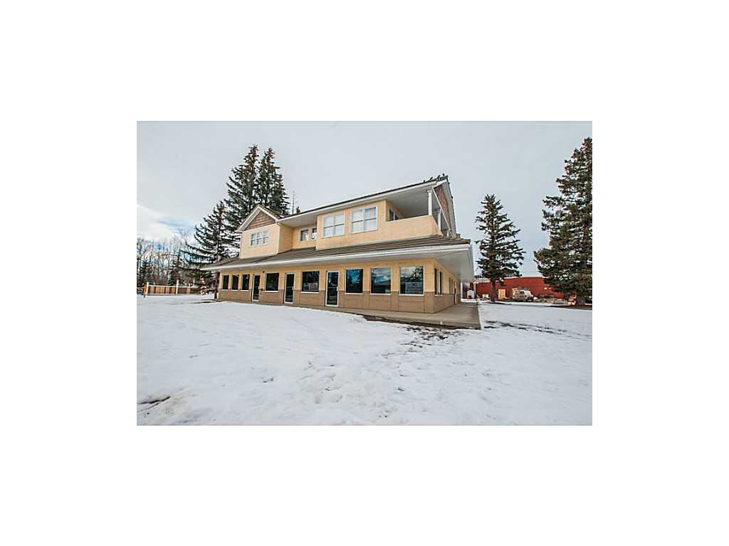 Photo of 138 6TH Avenue, High River, AB T1V 1A1 (MLS # C1026230)