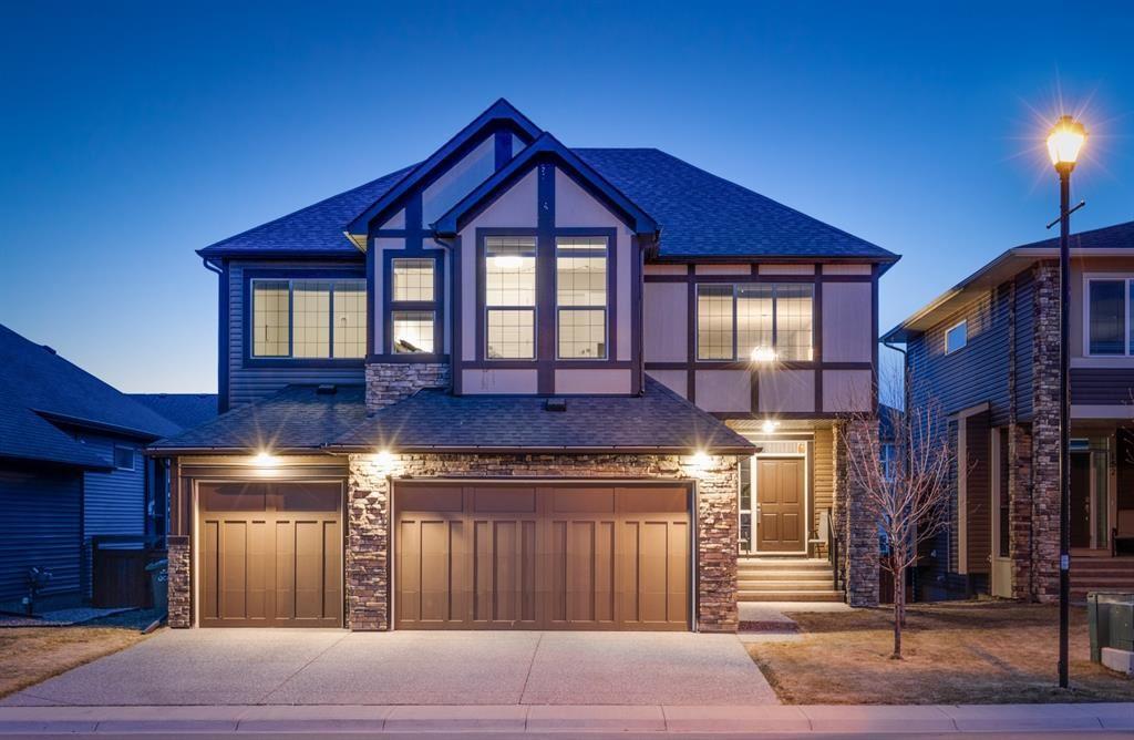 Photo of 148 Aspenmere Way, Chestermere, AB T1X 0W8 (MLS # A1100232)