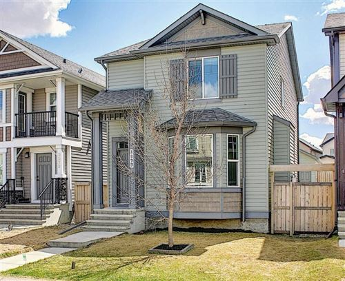 Photo of 3077 New Brighton Grove SE, Calgary, AB T2Z 1G3 (MLS # A1104233)