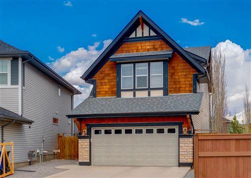 Photo of 6 AUBURN GLEN Drive SE, Calgary, AB T3M 0R4 (MLS # A1103234)