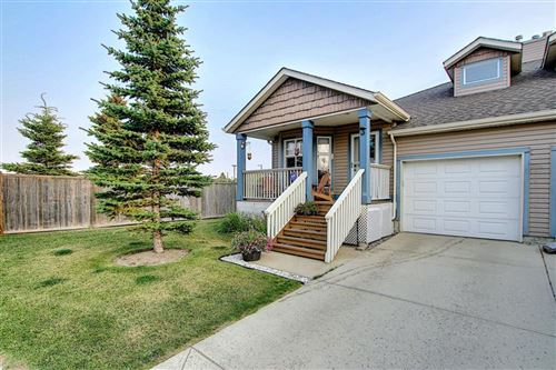 Photo of 3 Van Horn Court N, Langdon, AB T0J 1X2 (MLS # A1035236)