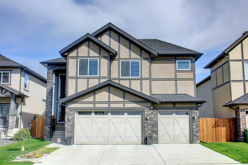 Photo of 294 Kinniburgh Road, Chestermere, AB T1X 0Y6 (MLS # A1144236)