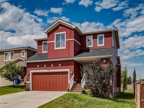 Photo of 100 WEST CREEK GR, Chestermere, AB T1X 0B4 (MLS # C4261237)