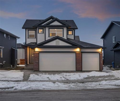 Photo of 280 Sandpiper Boulevard, Chestermere, AB T1X 1B1 (MLS # A1064238)