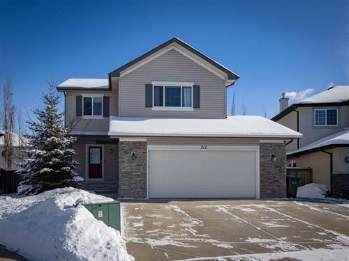 Photo of 212 Cove Court, Chestermere, AB T1X 1L5 (MLS # A1069241)