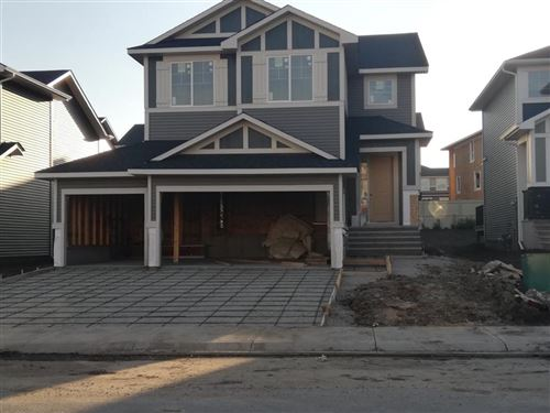 Photo of 701 Marina Drive, Chestermere, AB T1X 0Y3 (MLS # A1018242)