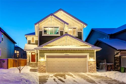 Photo of 123 Stonemere Green, Chestermere, AB T1X 0S2 (MLS # A1062246)