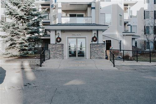 Photo of 345 Rocky Vista Park NW #429, Calgary, AB T3G 5K6 (MLS # A1052248)