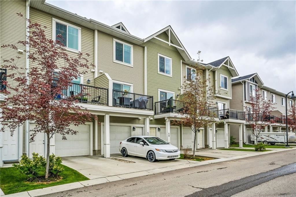Photo of 300 Marina Drive #50, Chestermere, AB T1X 0P6 (MLS # A1114249)