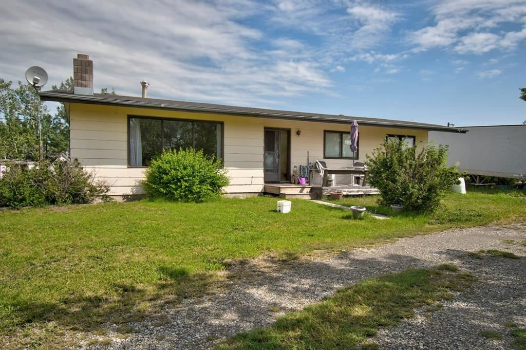 Photo of 270064 Township Road 234A, Rocky View County, AB T0X 1X0 (MLS # A1127249)