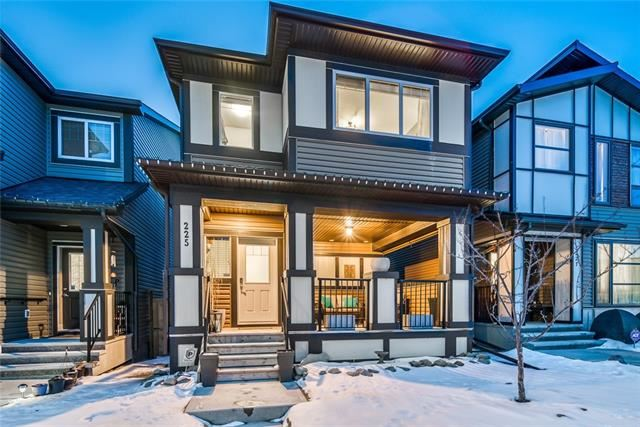 Photo of 225 EVANSBOROUGH WY NW, Calgary, AB T3P 0N9 (MLS # C4296257)