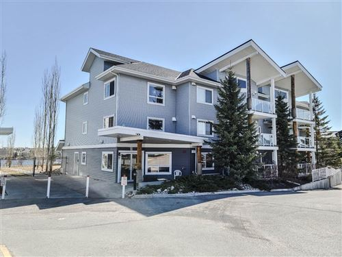 Photo of 380 Marina Drive #106, Chestermere, AB T1X 0B8 (MLS # A1094258)
