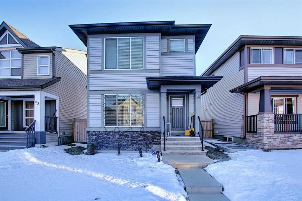 Photo of 39 WALDEN Road SE, Calgary, AB T2X 0N5 (MLS # A1062260)