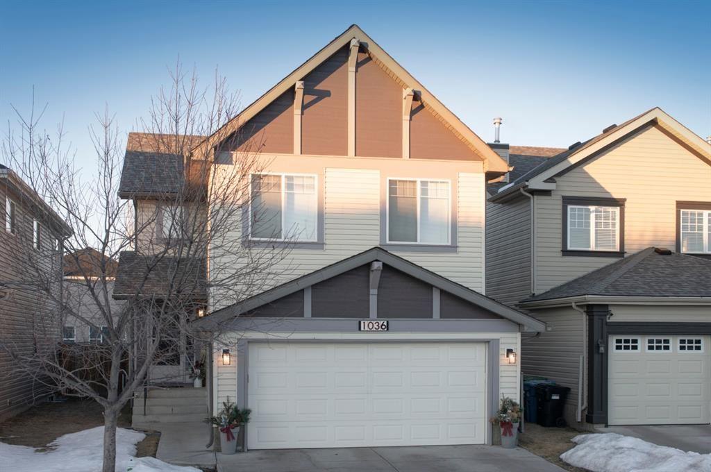 Photo of 1036 Copperfield Boulevard SE, Calgary, AB T2Z 4X6 (MLS # A1062261)