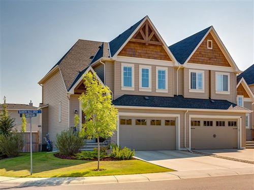 Photo of 200 RAINBOW FALLS GR, Chestermere, AB T1X 0G6 (MLS # C4262264)