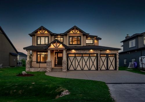 Photo of 784 EAST LAKEVIEW Road SW, Chestermere, AB T1X 1R2 (MLS # A1022266)