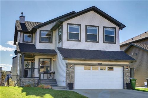Photo of 176 WILLOWMERE Way, Chestermere, AB T1X 0R8 (MLS # A1153271)