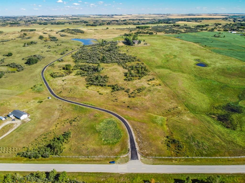 Photo of 272186 Lochend Road, Rocky View County, AB T0L 0W0 (MLS # A1122271)