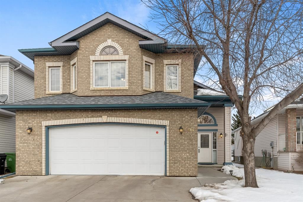 Photo of 614 Panorama Hills Drive NW, Calgary, AB T3K 4V5 (MLS # A1062272)
