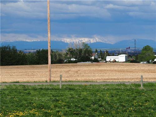 Photo of 230182 range roas 283A Road E, Rocky View County, AB T1X 0G9 (MLS # C4292273)