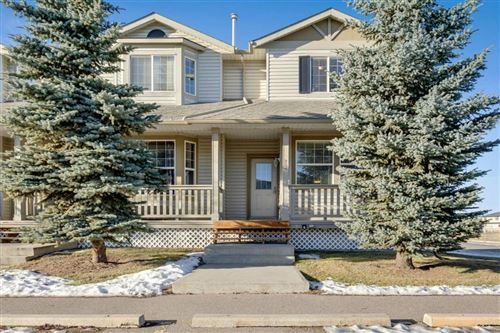 Photo of 2006 Luxstone Boulevard SW #201, Airdrie, AB T4B 3C4 (MLS # A1052277)
