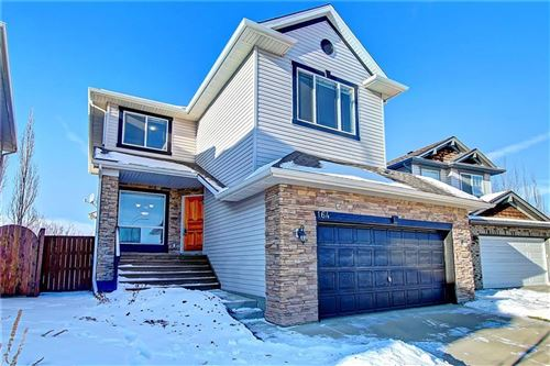 Photo of 164 Wentworth CL SW, Calgary, AB T3H 4W1 (MLS # C4276277)