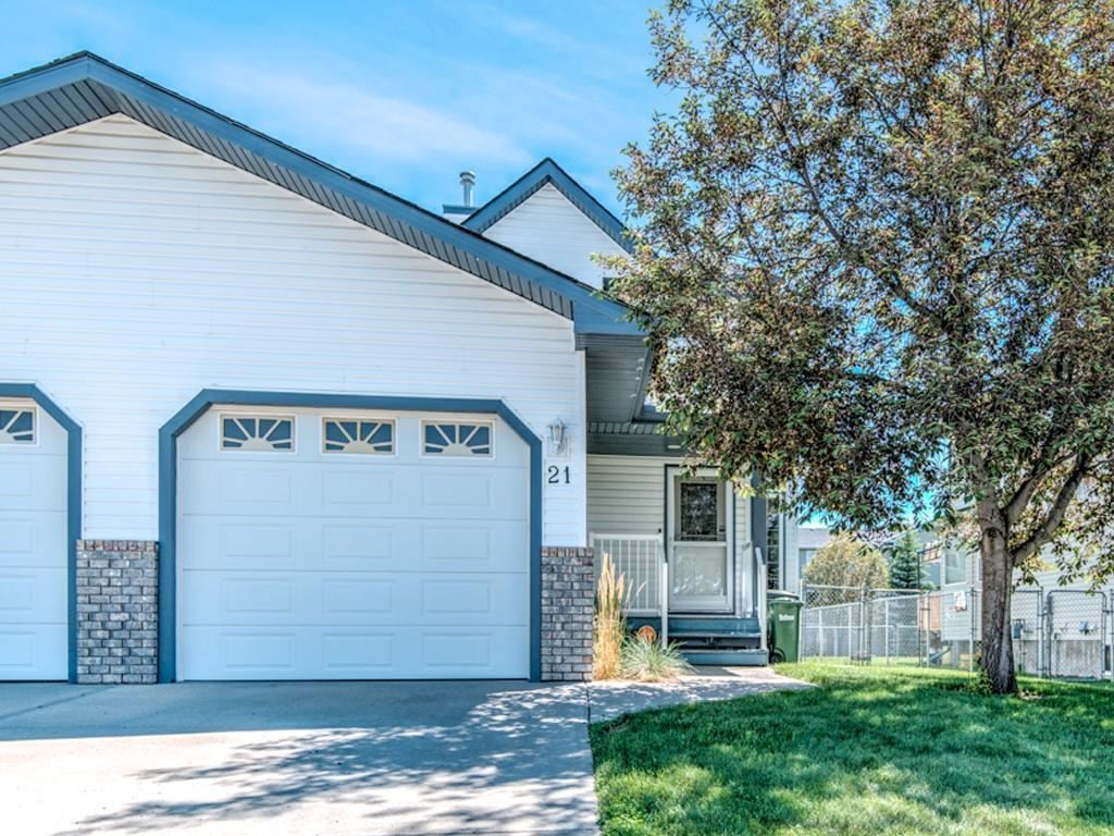 Photo of 21 Hillview RD, Strathmore, AB T1P 1S7 (MLS # C4305280)