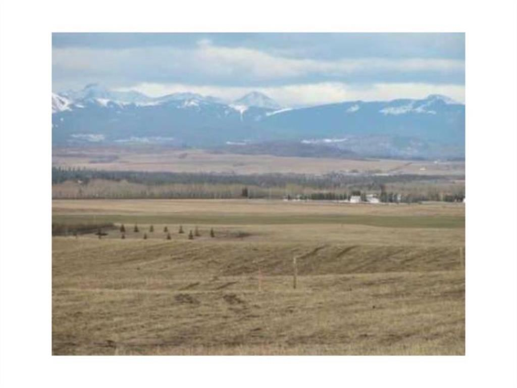 Photo of 30032 Lower Springbank Road, Rocky View County, AB T3Z 3K7 (MLS # A1153281)