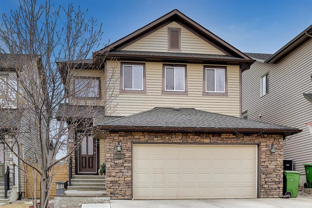 Photo of 164 KINLEA Link NW, Calgary, AB T3R 0C2 (MLS # A1102285)