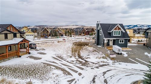 Photo of 320 Cottageclub Green, Rocky View County, AB T4C 1A5 (MLS # A1049286)
