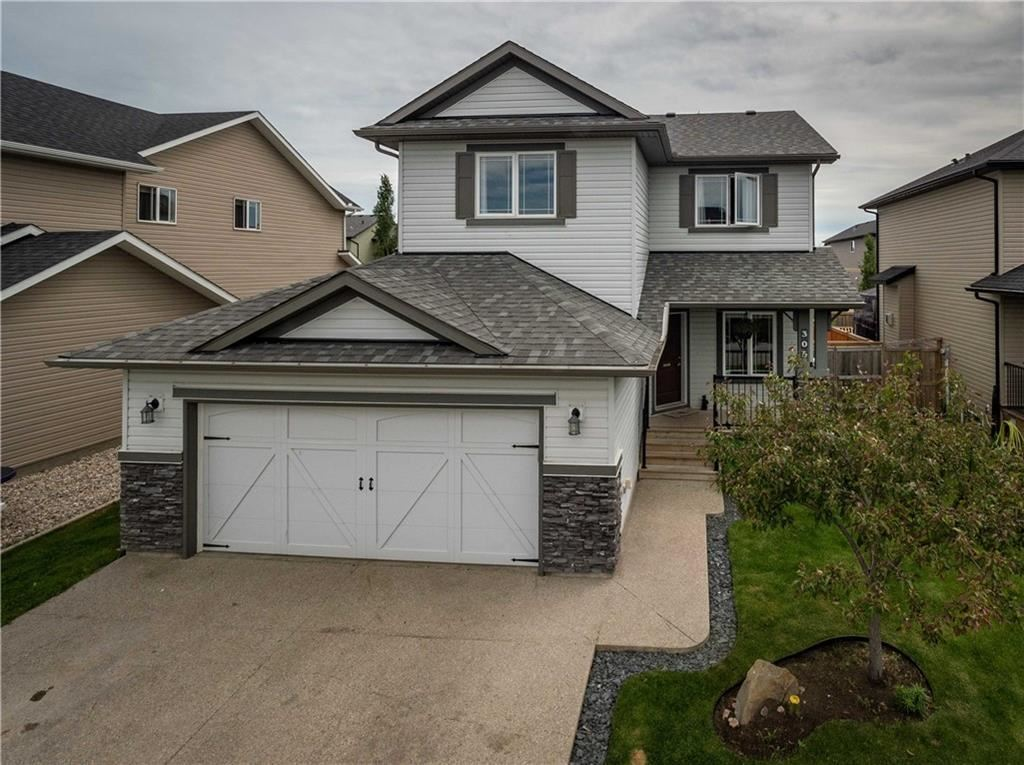 Photo of 305 RANCH CL, Strathmore, AB T1P 0B5 (MLS # C4289286)
