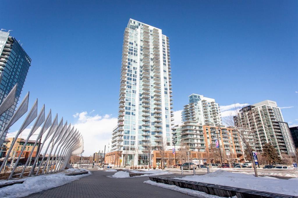 Photo of 510 6 Avenue SE #2006, Calgary, AB T2G 1L7 (MLS # A1072287)