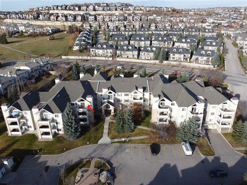 Photo of 7451 Springbank Boulevard SW #1314, Calgary, AB T3H 4K5 (MLS # A1043288)