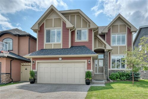 Photo of 162 Aspenmere Drive, Chestermere, AB T1X 0P2 (MLS # A1014291)