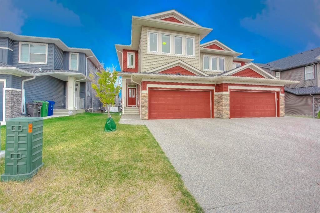 Photo of 36 EVANSGLEN Close NW, Calgary, AB T3P 0P1 (MLS # A1037291)