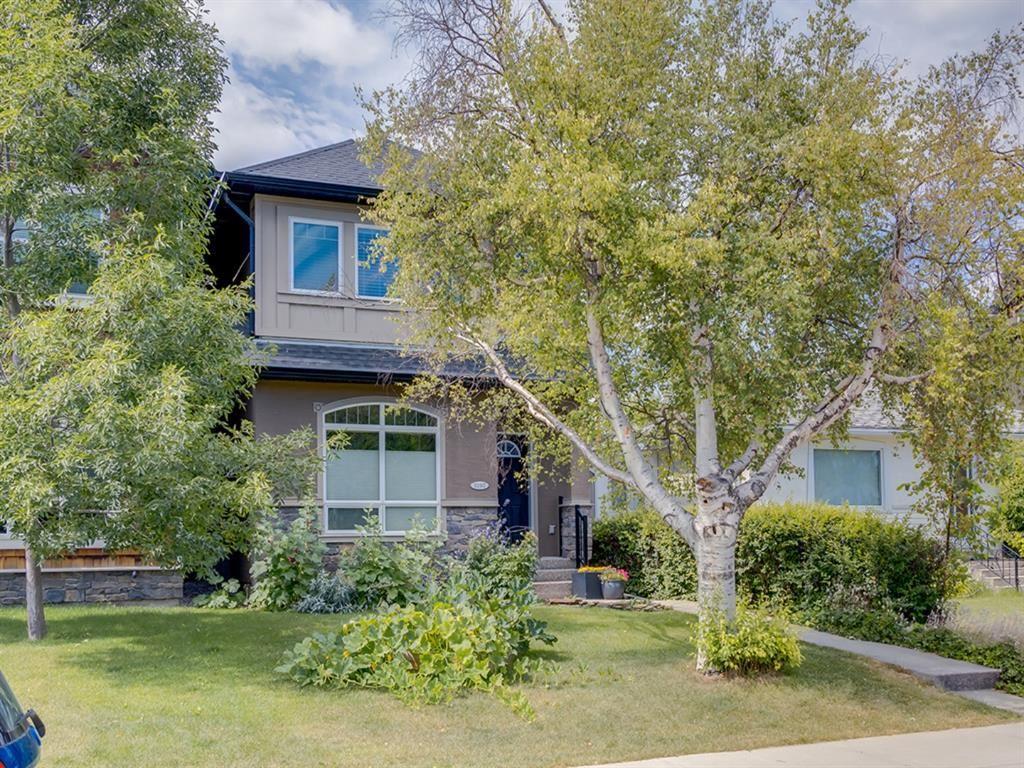 Photo of 3107 5 Street NW, Calgary, AB T2M 3E1 (MLS # A1021292)