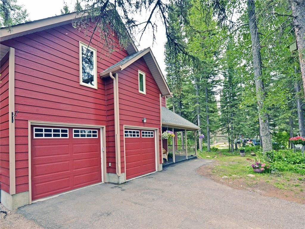 Photo of 40 Sleigh DR, Redwood Meadows, AB T3Z 1A1 (MLS # C4282292)