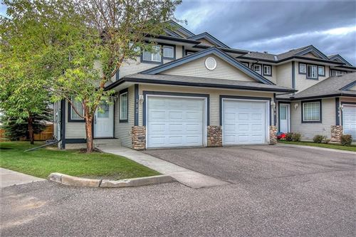 Photo of 112 STONEMERE PL, Chestermere, AB T1X 1N1 (MLS # C4265294)