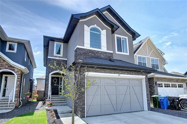 Photo of 10 SAGE MEADOWS WY NW, Calgary, AB T3P 0E7 (MLS # C4297294)