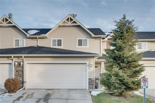 Photo of 48 Arbours Circle NW, Langdon, AB T0J 1X2 (MLS # A1045296)