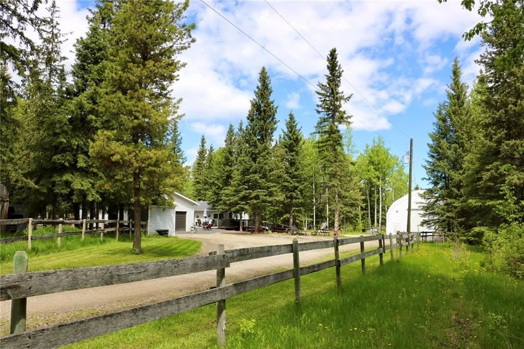 Photo of 5348 Twp Rd 312, Rural Mountain View County, AB T0M 0R0 (MLS # C4291296)