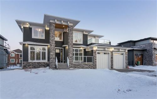 Photo of 884 East Lakeview Road, Chestermere, AB T1X 0L9 (MLS # A1072297)