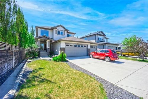 Photo of 568 West Creek Point, Chestermere, AB T1X 1T3 (MLS # A1123301)
