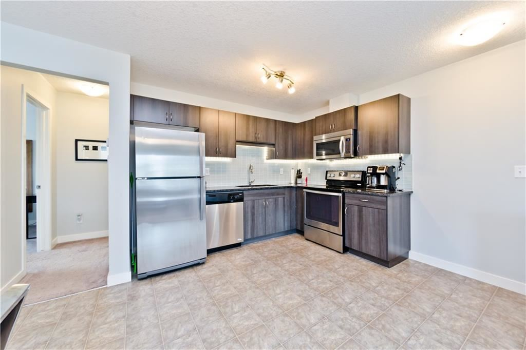 Photo of 250 SAGE VALLEY Road NW #914, Calgary, AB T3R 0R6 (MLS # A1021302)