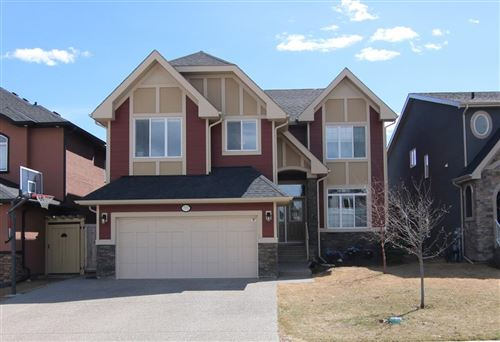 Photo of 162 Aspenmere Drive, Chestermere, AB T1X 0P2 (MLS # A1099303)