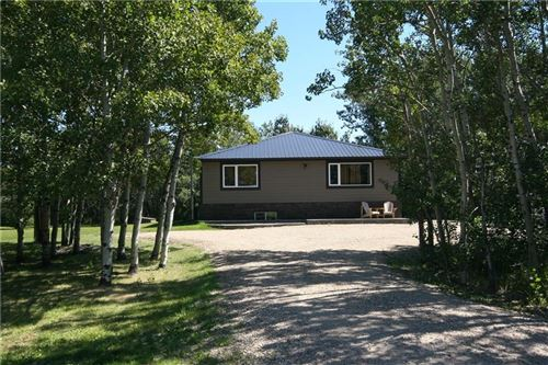 Photo of 245068 CONRICH RD, Rural Rocky View County, AB T2M 4L5 (MLS # C4221305)