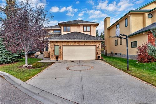 Photo of 47 EDGEVIEW HT NW, Calgary, AB T3A 4W8 (MLS # C4273306)