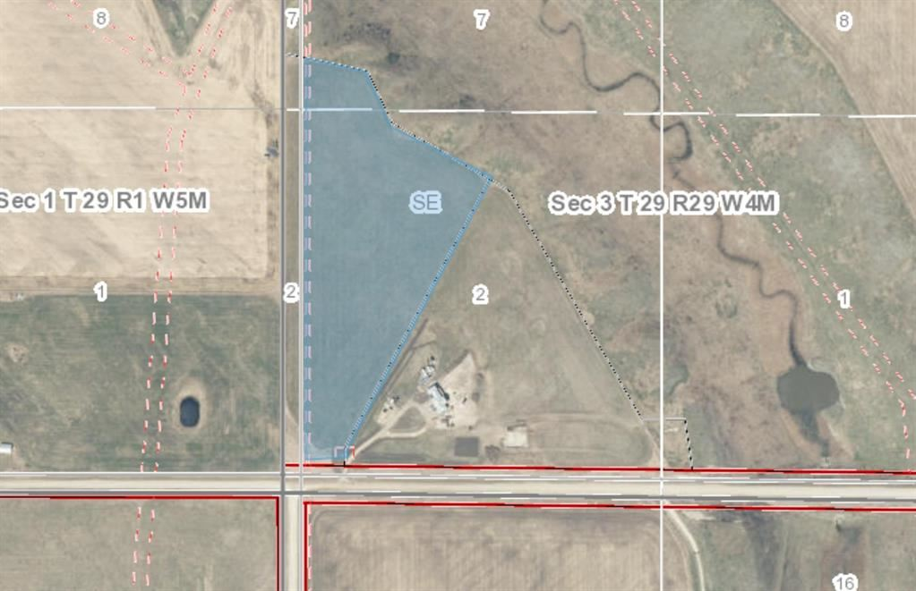 Photo of 292090 Twp Rd 290 Rural Rocky View County, AB, Rocky View County, AB T0M 0S0 (MLS # A1133314)